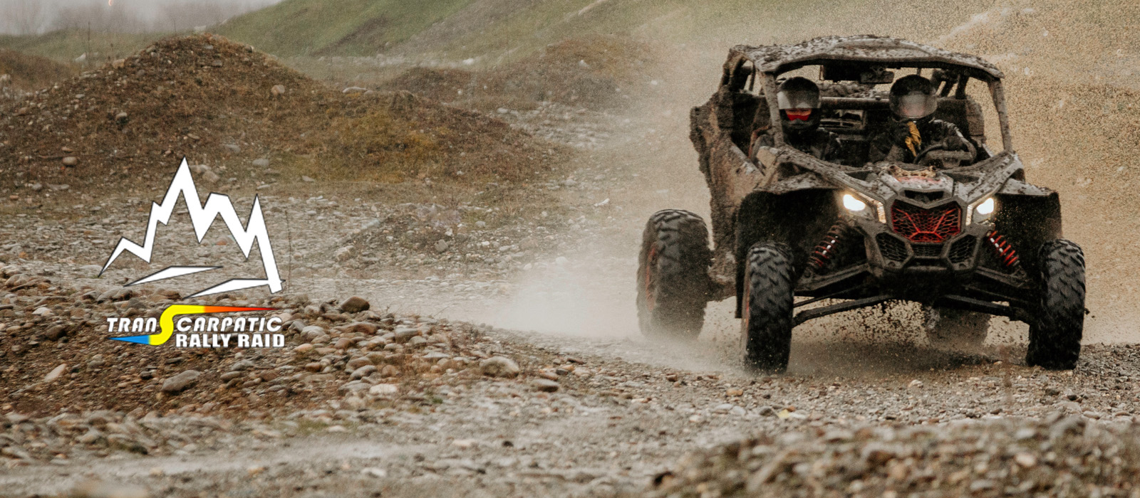 CNRR - Romanian championship of Rally Raid FOR AUTO