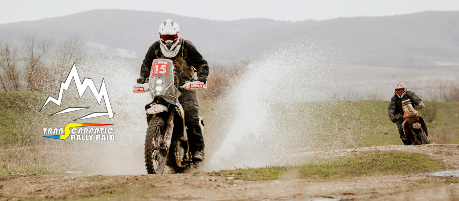 FRM - Romanian championship of RALLY RAID FOR MOTO